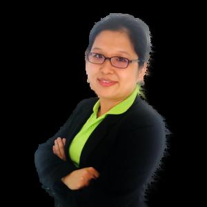 Ms. Lai